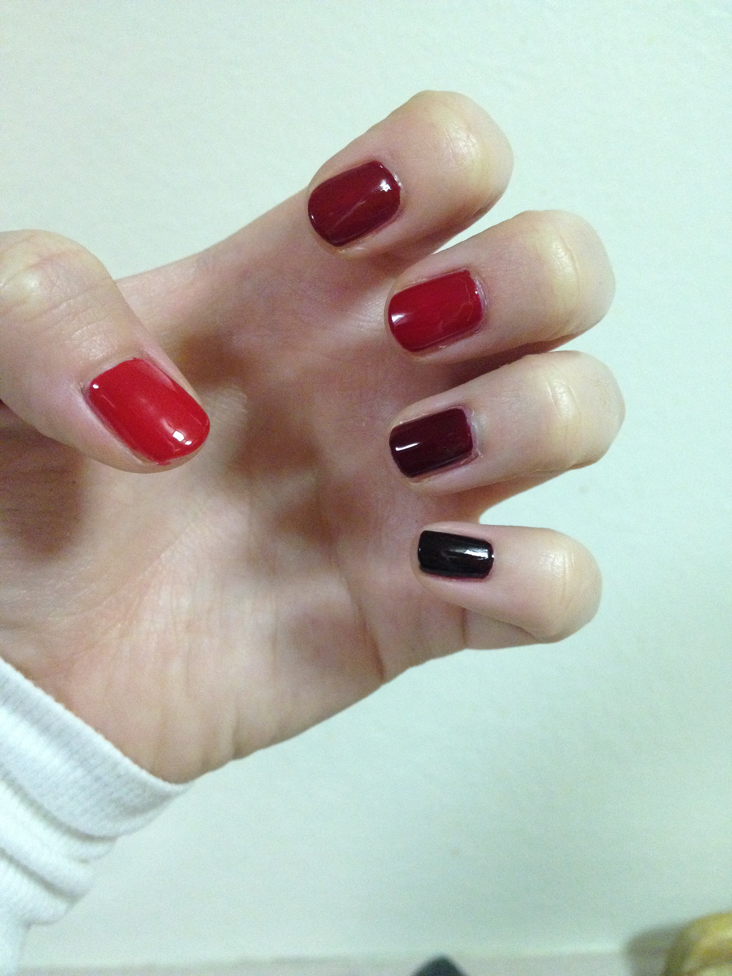 OPI | french faced